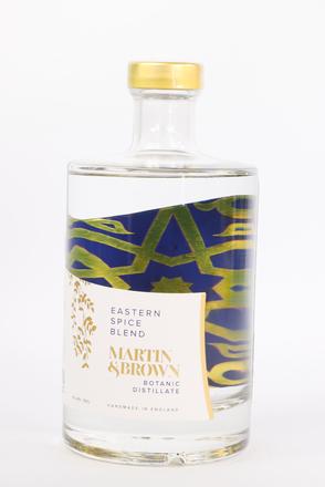 Martin & Brown Eastern Spice Botanic Distillate image