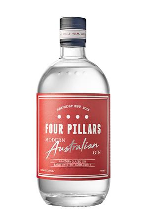 Four Pillars Modern Australian Gin image