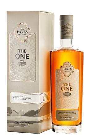 The One Fine Blended Whisky  image
