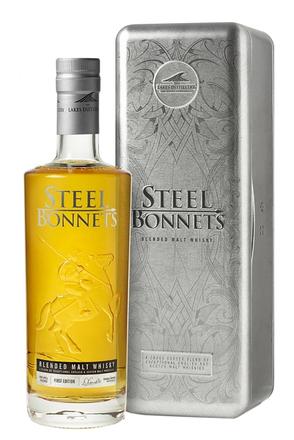 Steel Bonnets image