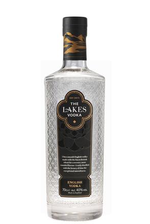 The Lakes Vodka image