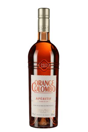 Orange Colombo image