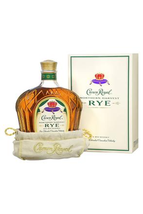 Crown Royal Northern Harvest Rye image