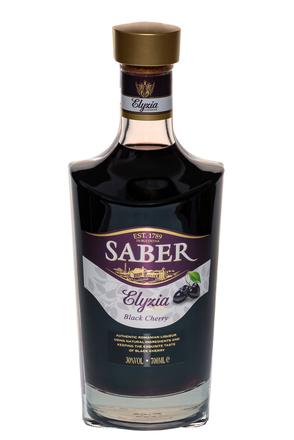 Saber Elyzia Black Cherry image