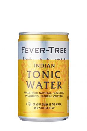 Água Tônica Fever-Tree Indian image
