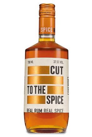 Cut Spiced Rum  image