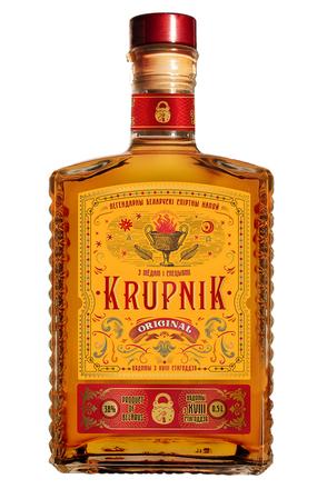 Krupnik. Original image