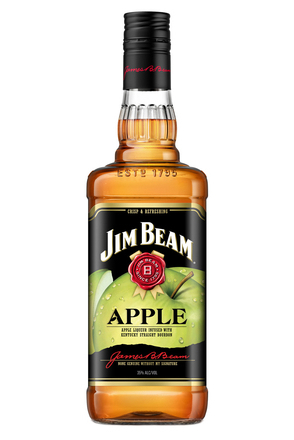 Jim Beam Apple image
