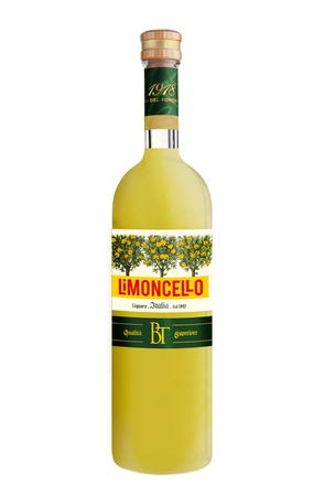 Bepi Tosolini Limoncello image