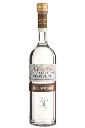 Bepi Tosolini Prosecco Grappa image