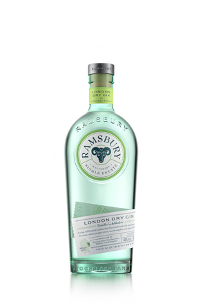 Ramsbury Single Estate Gin image