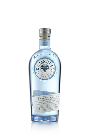 Ramsbury Single Estate Vodka image
