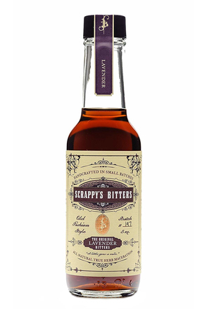 Scrappy's Lavender bitters image