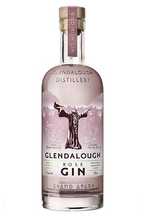 Glendalough Rose Gin image