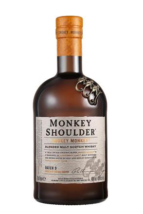 Monkey Shoulder Smokey Monkey image