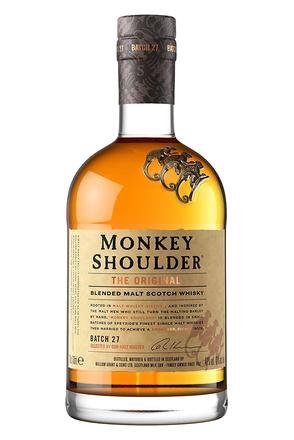 Monkey Shoulder image