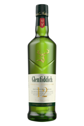 Glenfiddich 12 Years Old image