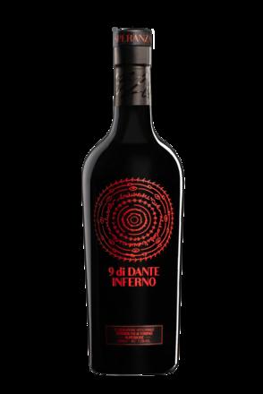 9 di Dante Inferno image