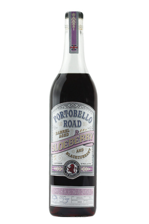Portobello Road Sloe & Blackcurrant image