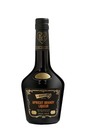 De Kuyper Apricot Brandy image