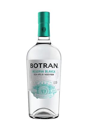 Botran Reserva Blanca Rum image