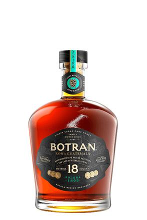 Botran 18 Rum image