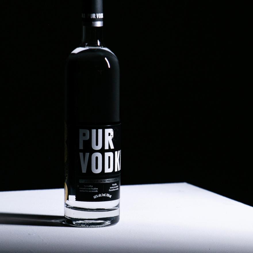 Pur Vodka image