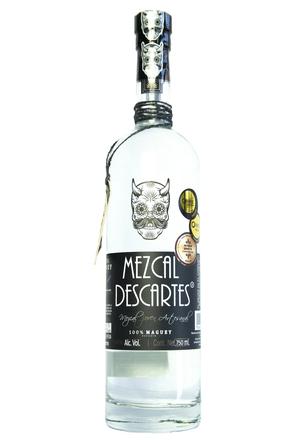 Mezcal Descartes image