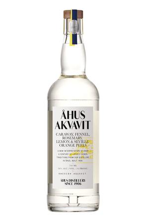 Åhus Akvavit image