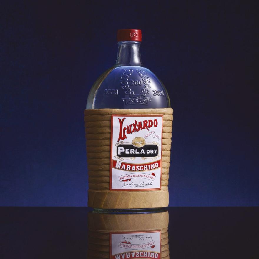 Luxardo Perla Dry image