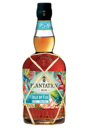 Plantation Isle of Fiji image