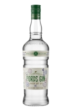 Fords Gin image