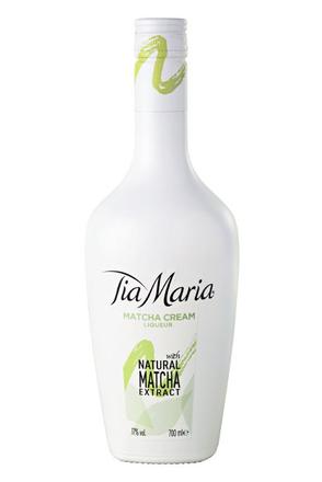 Tia Maria Matcha Cream image