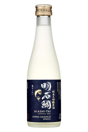 Akashi-Tai Junmai Daiginjo Genshu image