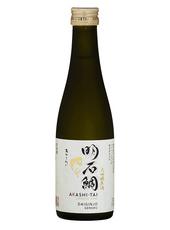 Akashi-Tai Daiginjo Genshu sake