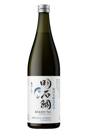 Akashi-Tai Honjozo Genshu image