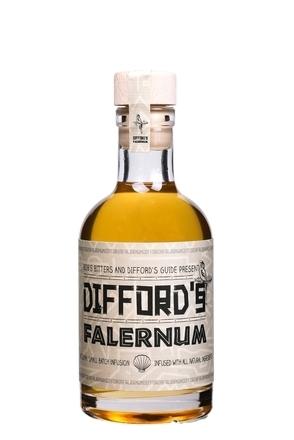 Difford's Falernum image
