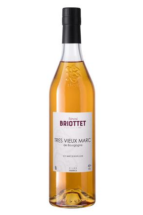 Briottet Vieux Marc de Bourgogne image