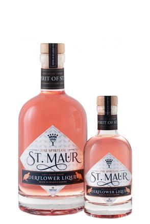 St Maur Elderflower Liqueur image