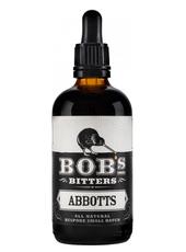 Bob's Abbotts bitters