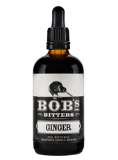 Bob's Ginger Bitters
