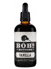 Bob's Vanilla bitters