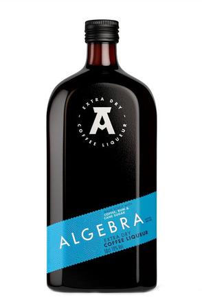 Algebra Extra Dry image