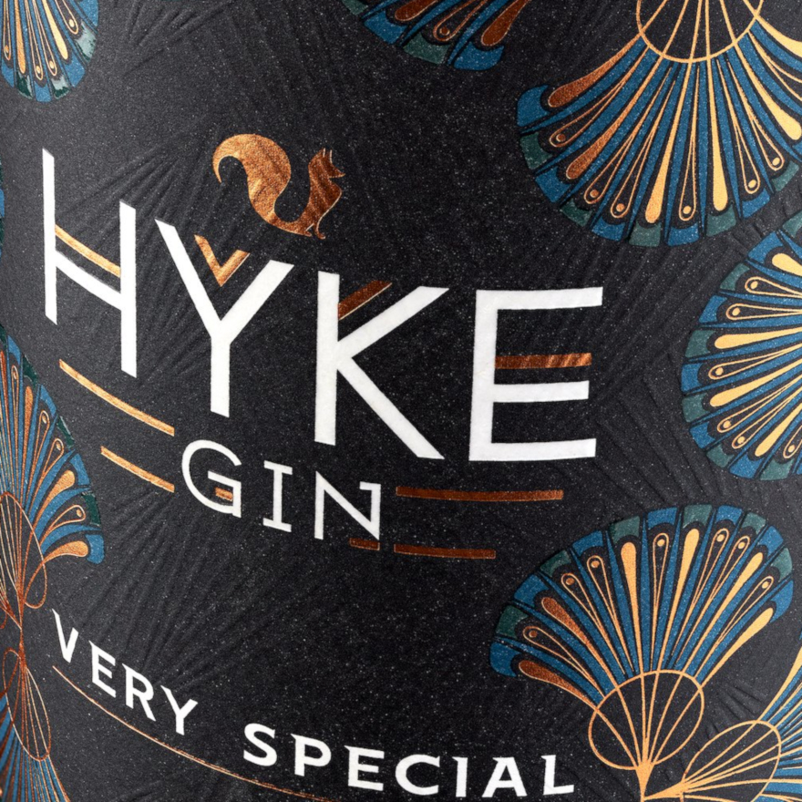 Hyke Gin Very Special image