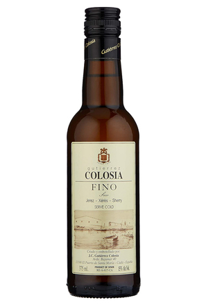Gutierrez Colosia Fino del Puerto Sherry image