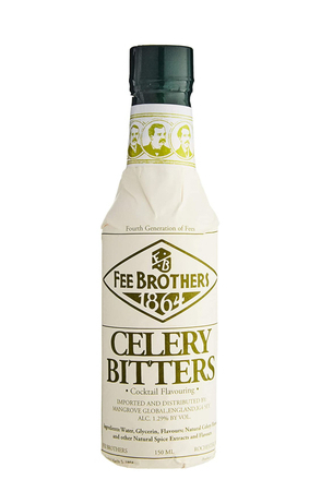 Fee Brothers Celery Bitters image
