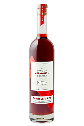 London Vermouth Company No. 2 Camille's Red image