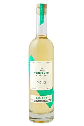 London Vermouth Company No. 3 S. E. Dry image