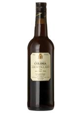Gutiérrez Colosia Amontillado sherry