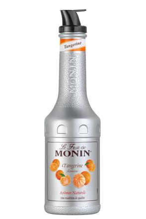 Le Fruit de Monin Tangerine image